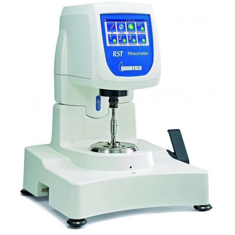 Rhéomètre RST-CPS Brookfield
